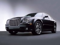 Тапет за Chrysler