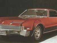 Тапет за Oldsmobile